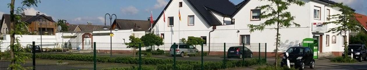 Yeni Camii Rheda-Wiedenbrück